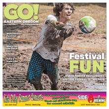 Go! Magazine e-edition